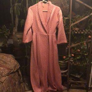Bath Robe, Vintage